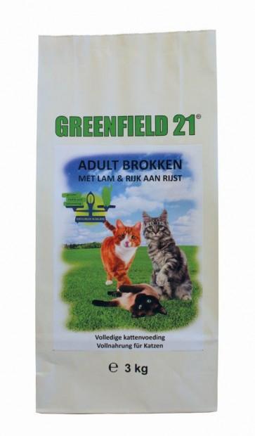 Greenfield 21 Adult 3kg