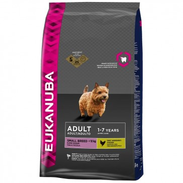 Eukanuba Small Breed Adult 7.5kg