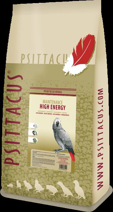 Psittacus Maintenance High Energy 12kg