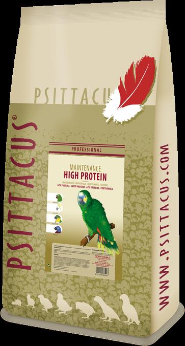 Psittacus Maintenance High Protein 12kg