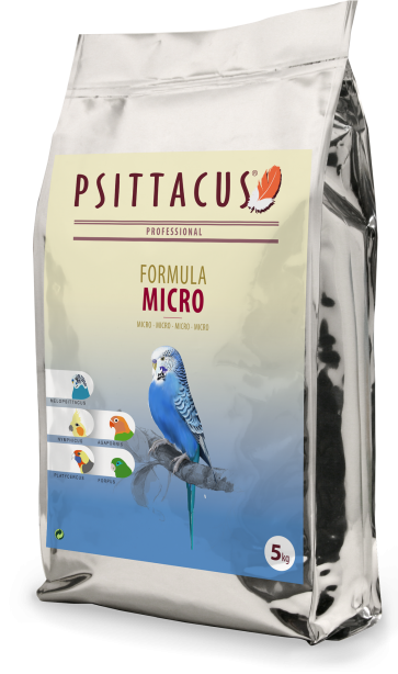 Psittacus Maintenance Micro 5kg