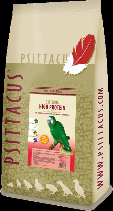 Psittacus Breeding High Protein 12kg