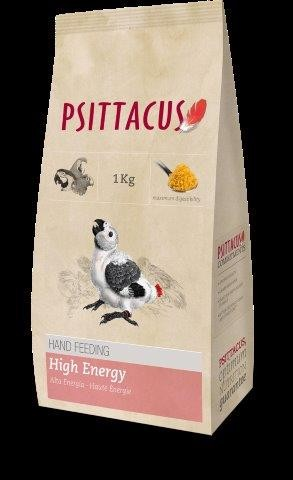 Psittacus High energy 1kg