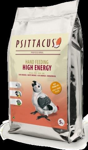 Psittacus High energy 5kg