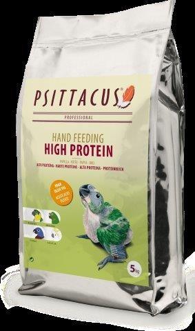 Psittacus High Protein 5kg