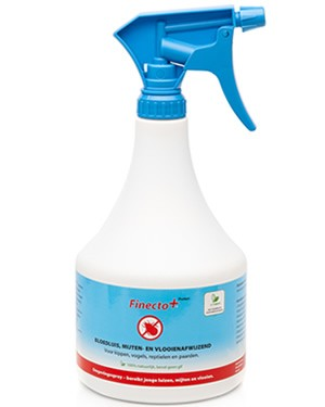 Finecto+ Protect Omgevingsspray 1000 ml