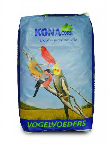 Konacorn Tropisch zaad + hennep + negerzaad 20kg