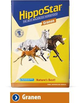 Hippostar Paardengraan 25kg