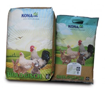 Konacorn Biologisch gemengd graan 20kg