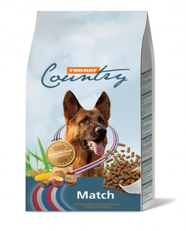 Fokker Country Match 15kg