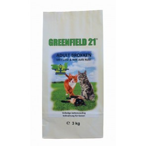 Greenfield 21 Adult 3kg