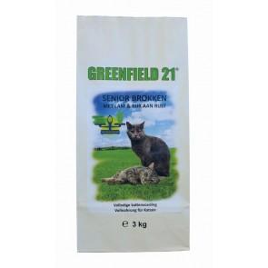 Greenfield 21 Senior 3kg