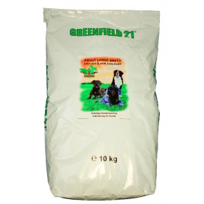 Greenfield 21 Adult Large Breed 10kg