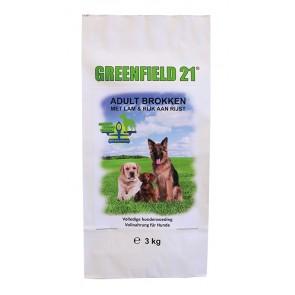 Greenfield 21 Adult Lam&Rijst 3kg