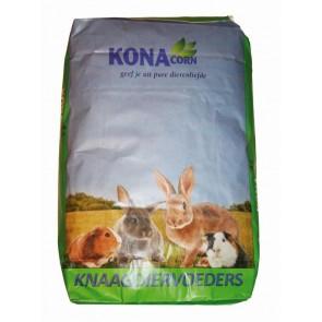 Konacorn gemengd konijnenvoer 17.5kg