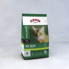 Arion Original Cat fit 7.5 kg