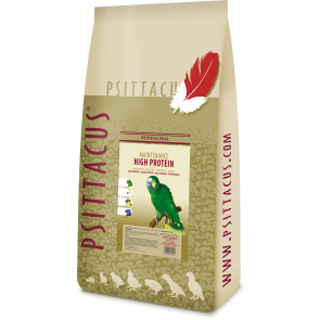 Psittacus Maintenance High Protein 12kg