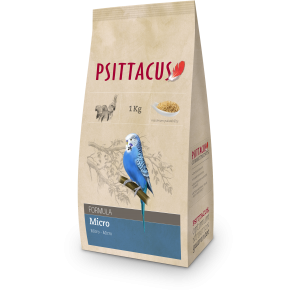 Psittacus Maintenance Micro 1kg