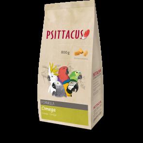 Psittacus Omega 800gram