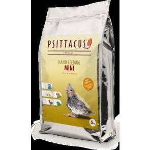 Psittacus Mini handfeeding 5kg