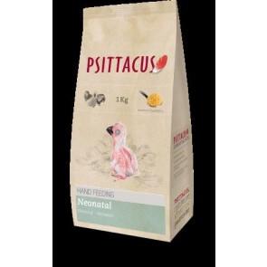 Psittacus Neonataal 1kg