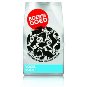 Boer'n Goed kanariezaad 20 kg