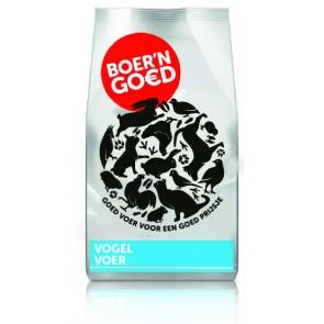 Boer'n Goed postduivenvoer 20  kg