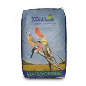Konacorn Eivoer / Krachtvoer Droog Met Honing 10 kg