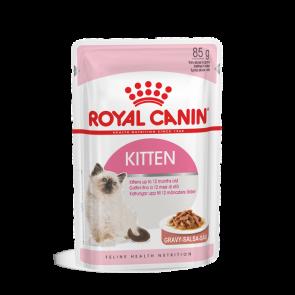 Royal Canin Kitten Instinctive Pouch 1 st.