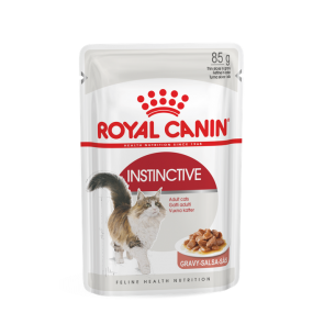 Royal Canin Instinctive Pouch 1 st.