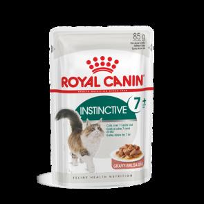 Royal Canin Instinctive +7 Pouch 1 st.
