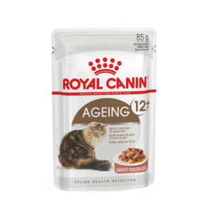 Royal Canin Ageing +12 Pouch 1 st.