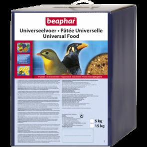 Beaphar Universeelvoer 5 kg