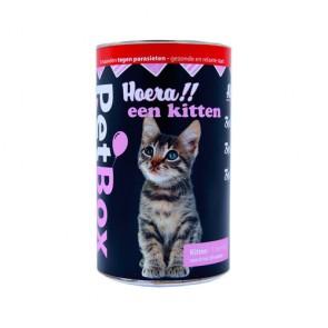 Petbox Kitten 8-20 Weken 1 st.