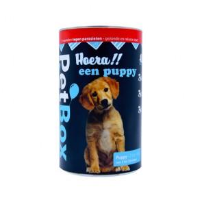 Petbox Puppy 8-20 Weken 1 st.