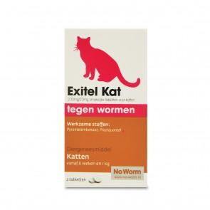 Exitel Kat 2  tablet