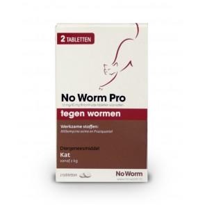 Exil No-Worm Pro Kat 2 tablet