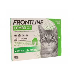 Frontline Combo® Kat 3