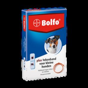 Bolfo Tekenband Middelgrote Hond 1 st.