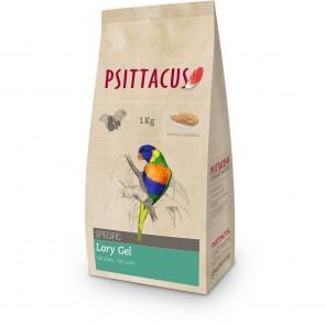 Psittacus Lories Nectar 5 kg