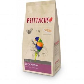 Psittacus Lories Gel 1 kg