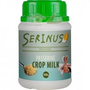 Serinus Passerine Crop milk 100 gr.