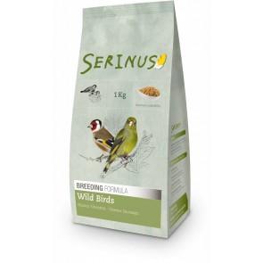 Serinus Wild Birds Breeding formula 1 kg
