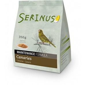 Serinus Canaries Maintenance formula 1 kg