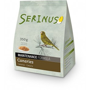 Serinus Canaries Maintenance formula 5 kg