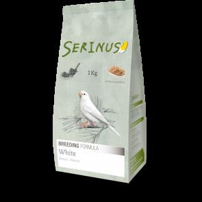 Serinus White Breeding formula 1 kg