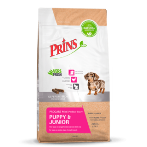Prins ProCare Puppy/Junior Mini 3 kg