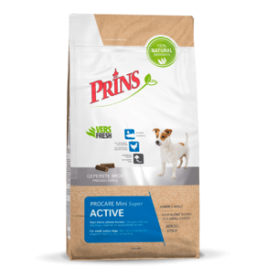 Prins ProCare Super Active Mini 3 kg