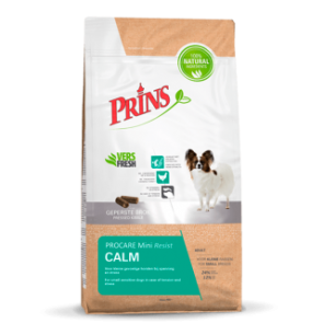 Prins ProCare Resist Calm Mini 3 kg