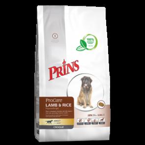 Prins ProCare Croque Lamb / Rice Hypo-Allergic 10 kg